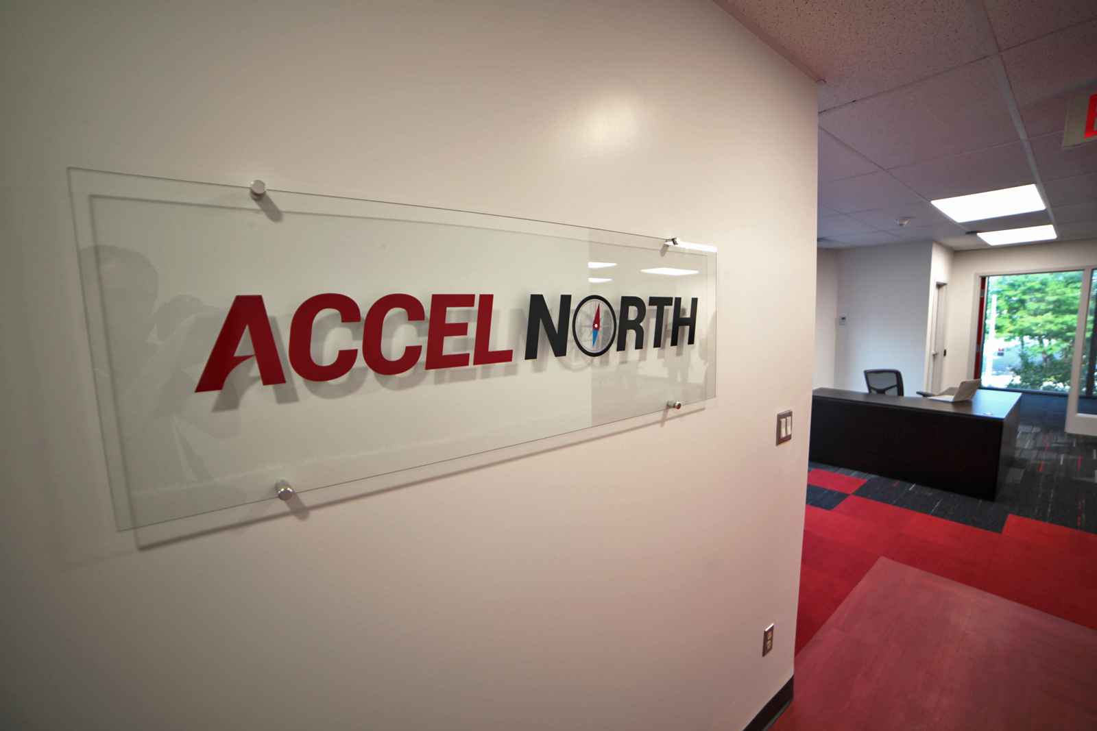 12 Reasons to Choose Accel North